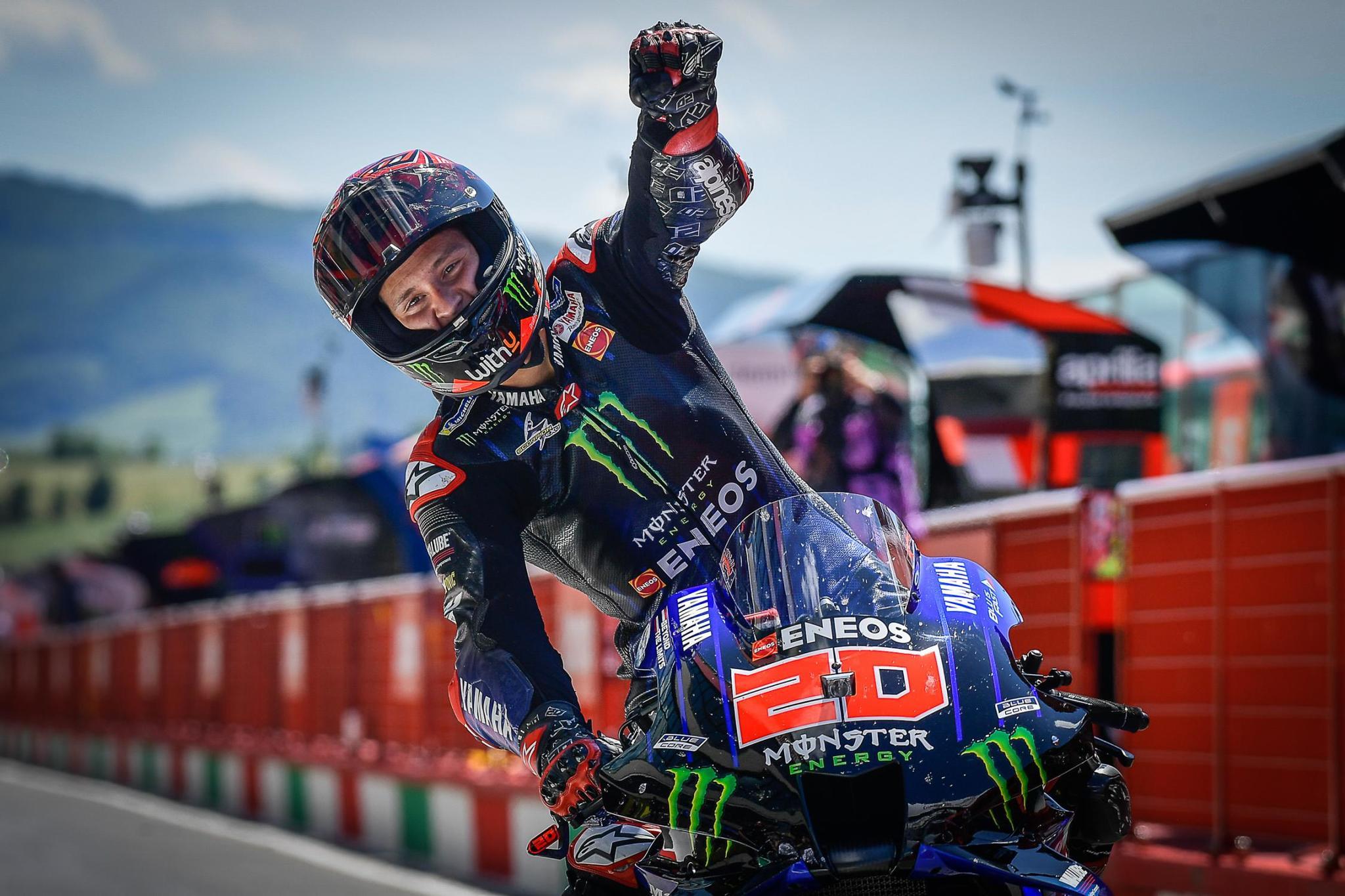 Horarios y dónde ver en TV y online el Gran Premio de Cataluña 2021 de MotoGP, Moto2, Moto3 y MotoE