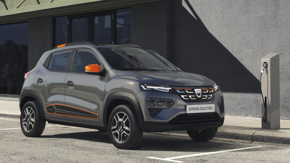Dacia Spring - Nueva factura de la luz - Nueva tarifa de la luz - Cargador electrico