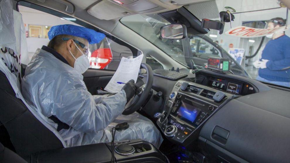 ITV - inspección técnica de vehículos - cambios en ITV - covid-19