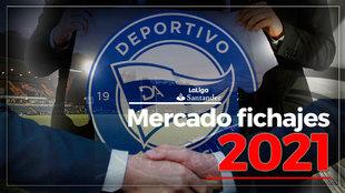 Fichajes Alaves 2021 - Noticias Mercado Fichajes Rumores Altas Bajas