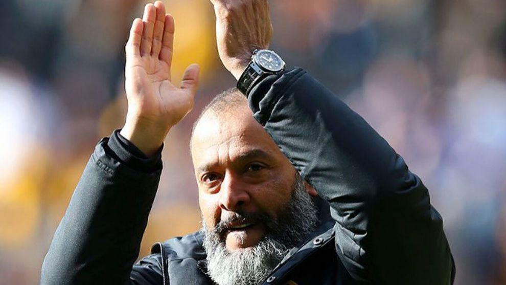 Nuno deja de ser entrenador del Wolverhampton tras cuatro temporadas.
