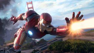 Entre las ofertas de hoy está el videojuego 'Avengers' para...