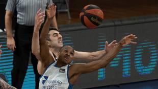 San Pablo Burgos CB Canarias Playoffs ACB - Donde ver TV Horarios...
