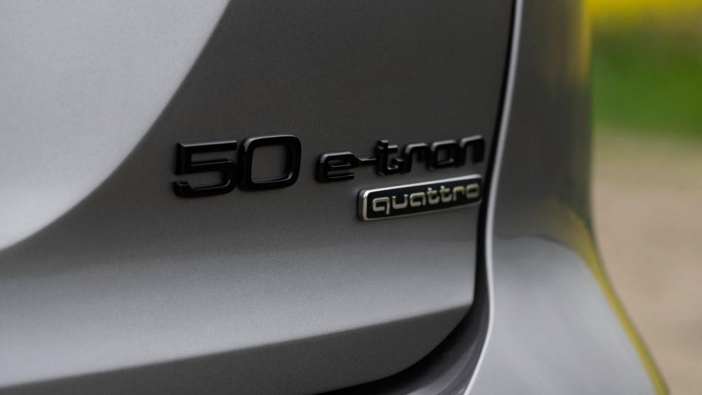 Audi Q4 e-tron - prueba - test drive - coches eléctricos - Q4 e-tron Sportback