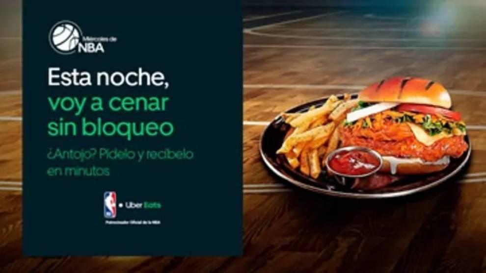 NBA Playoffs 2021: Resultado final de los partidos de hoy y finales de conferencia al momento; con tu cena favorita de Uber Eats