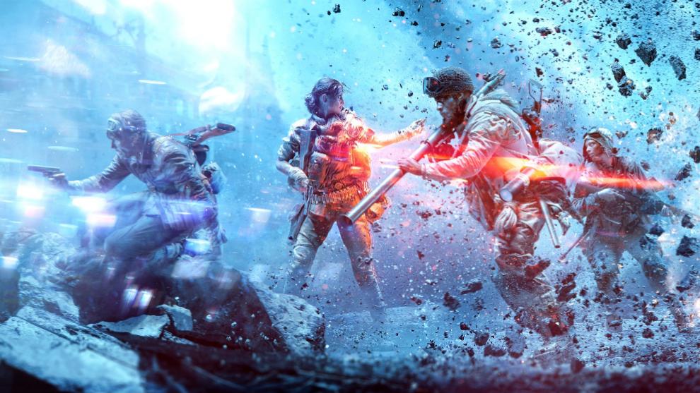 e3 2021 battlefield 6