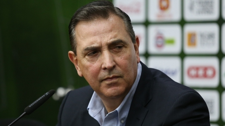 Miguel Ángel Garza