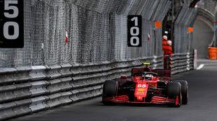 GP Baku F1 - Horarios Libres Clasificacion Carrera Donde ver TV