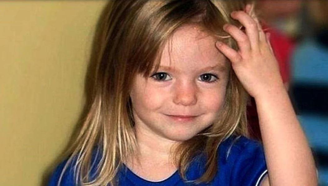 Caso Madeleine McCann: la policía investiga si está enterrada en un bosque  cerca de donde desapareció | Marca