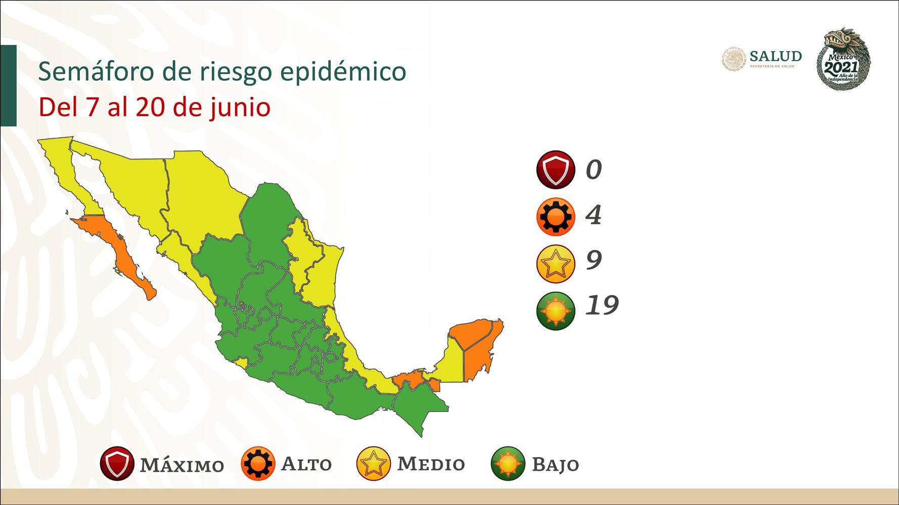 Vacuna Covid-19 México este 12 de junio: ¿Cuántas dosis se han aplicado y cuántos casos de coronavirus van al momento?