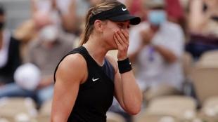 Roland Garros: Paula Badosa quiere hacer historia y es la segunda...