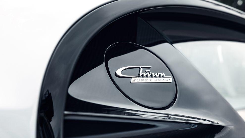 Bugatti Chiron Super Sport - 440 km/h - coches deportivos - 1.600 CV
