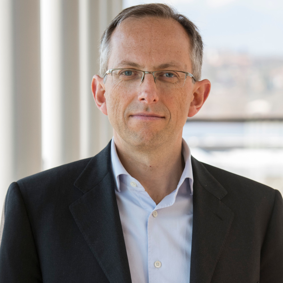 Benedetto Vigna - Ferrari - Chief Executive Officer - STMicroelectronics