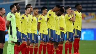 Reinaldo Rueda presentó su lista definitiva para la Copa América...