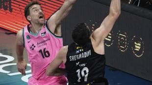 Barça Basket CB Canarias Playoff ACB Liga Endesa - Donde ver TV...