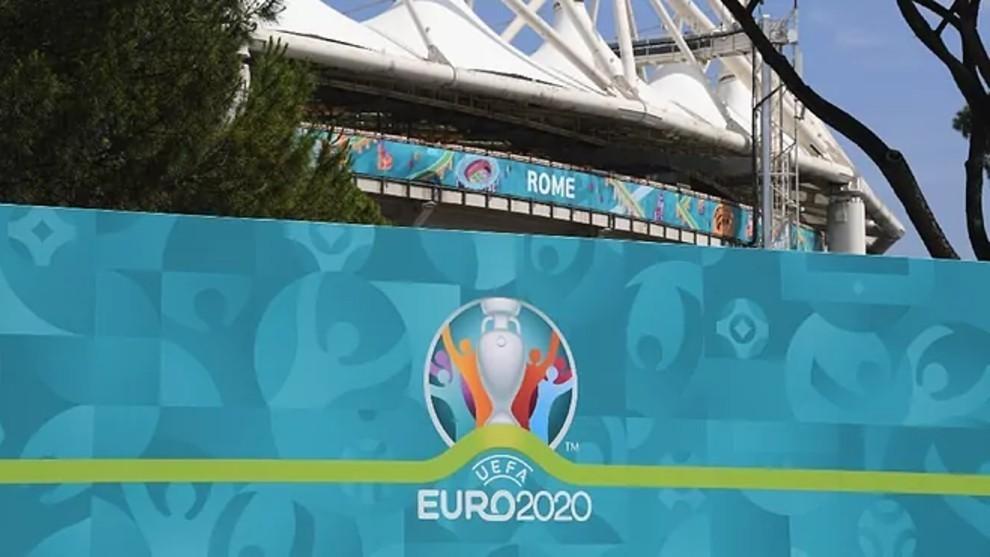 ¿Quiénes son los favoritos para la Euro 2020 en las apuestas?