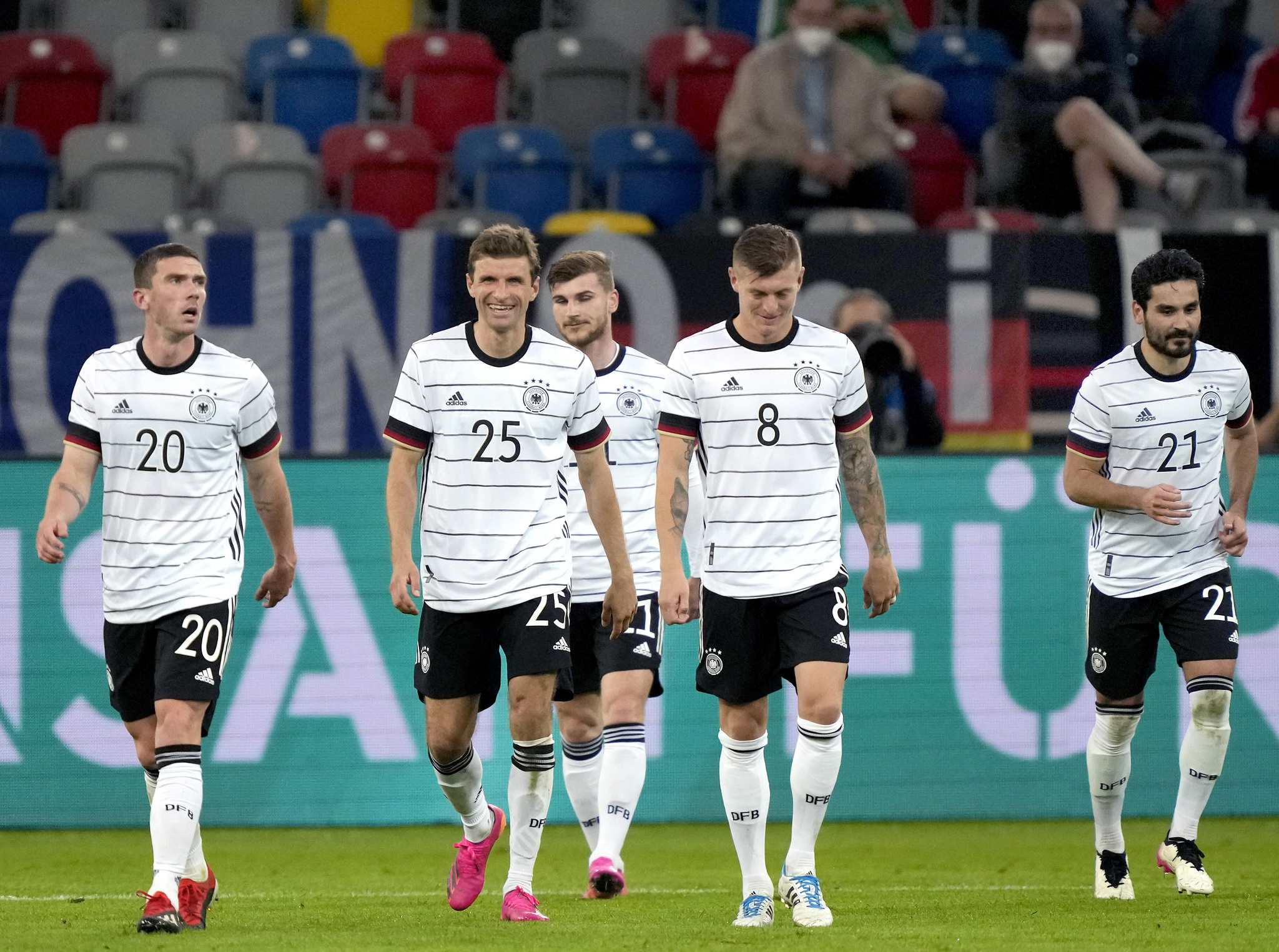 UEFA EURO 2020: When do Germany play in Euro 2020? Fixtures and dates for Group F   Marca