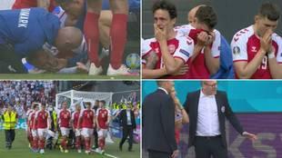El drama de Copenhague: las reacciones fueron escalofriantes