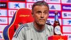 """Luis Enrique: """"Si un entrenador no es líder, mala señal"""""""