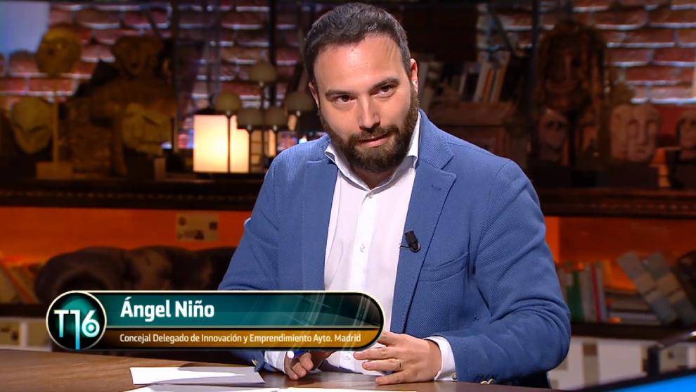 Cuarto Milenio - Iker Jimenez