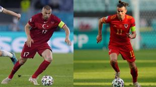 Yilmaz y Bale.