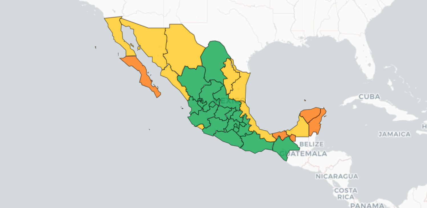 Vacuna Covid-19 México 17 de junio: ¿Cuántas dosis se han aplicado y cuántos casos de coronavirus van al momento?