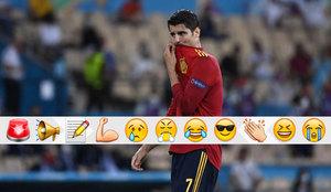 ¿De verdad que no está mejor Gerard que Morata?