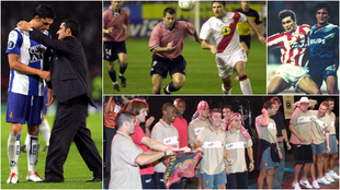 El ascenso a LaLiga Santander más europeo