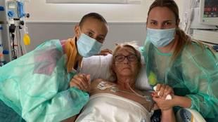 """El accidente de coche de Virginia Torrecilla: """"Cada día me pregunto qué he hecho mal..."""""""