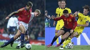 """Urzaiz defiende a Morata: """"Sólo vi a un futbolista en forma..."""""""