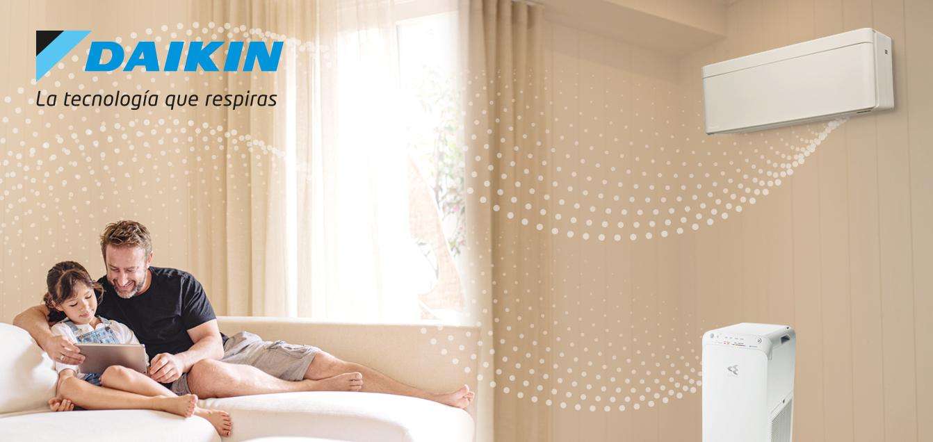 Mejora la calidad del aire de tu hogar para disfrutar de la Eurocopa con el máximo confort