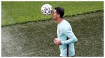 The records that Cristiano Ronaldo is chasing at Euro 2020