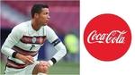 Cristiano Ronaldo, Coca Cola's worst enemy