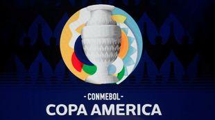 Copa America - Donde ver TV Horarios Partidos hoy