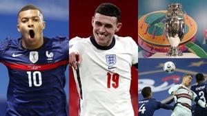 Las apuestas más curiosas para la Eurocopa 2021
