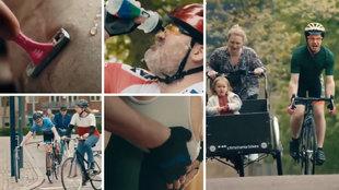 La genial promo del Tour de Francia dedicada... ¡a los globeros!: es una maravilla
