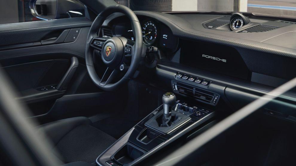 Porsche - Porsche 911 GT3 - Touring package - discreto - sin aleron - coches deportivos