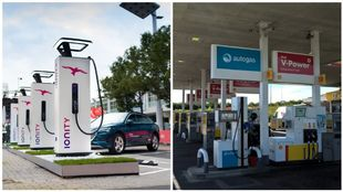 precio gasolina - taifa luz - energía - kilovatio hora - factura de...