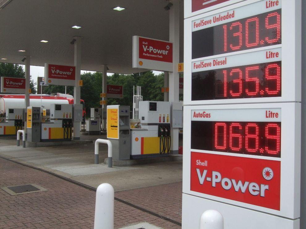 precio gasolina - precio luz - energía - kilovatio hora - factura de la luz - petroleo