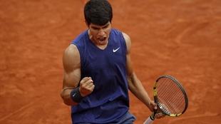 Wimbledon se rinde a la joya del tenis español