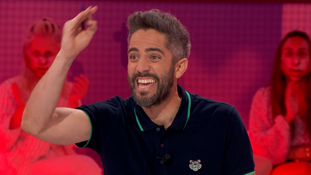 Roberto Leal - Pasapalabra