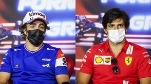Apuestas Fórmula 1 GP Francia 2021: Cuotas de Fernando Alonso y...