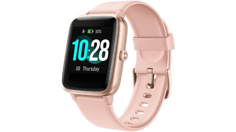 Los mejores descuentos en 'smartwatches' Apple, Garmin, Huawei, Samsung, Amazfit...