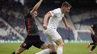 Croacia juega sin red
