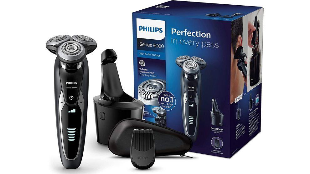 Amazon Prime Day 2021: los mejores descuentos en maquinillas de afeitar, cuchillas Gillette, cortapelos y otros productos de belleza para hombre