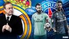 La afición: Ramos es el gran perdedor y acabará en el PSG