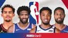 Clippers vs Jazz, en vivo