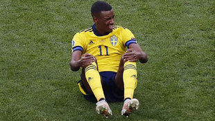 El Dortmund ya no puede recomprar a Isak pero se teme una gran oferta