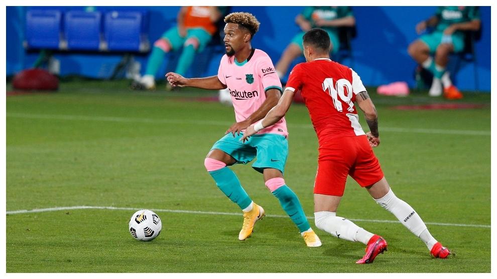 Konrad se convertirá en nuevo futbolista del Marsella.