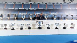 La reconstrucción del Real Madrid ya está en marcha